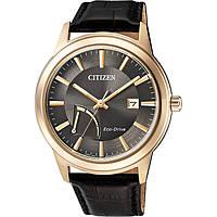 orologio solo tempo uomo Citizen AW7013-05H