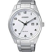 orologio solo tempo uomo Citizen BM7320-87A