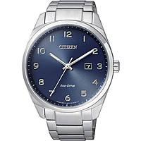 orologio solo tempo uomo Citizen BM7320-87L