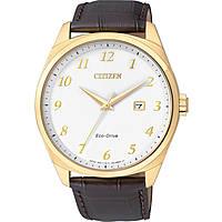 orologio solo tempo uomo Citizen BM7322-06A