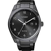 orologio solo tempo uomo Citizen BM7325-83E