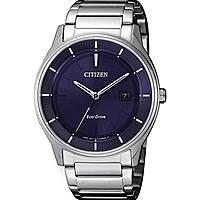 orologio solo tempo uomo Citizen BM7400-80L