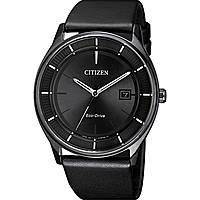 orologio solo tempo uomo Citizen BM7405-19E