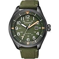 orologio solo tempo uomo Citizen Collezione Urban AW5005-21Y
