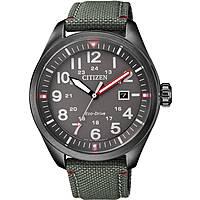 orologio solo tempo uomo Citizen Collezione Urban AW5005-39H