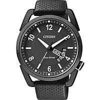 orologio solo tempo uomo Citizen Eco-Drive AW0015-08E