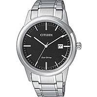orologio solo tempo uomo Citizen Eco-Drive AW1231-58E