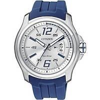 orologio solo tempo uomo Citizen Eco-Drive AW1350-08A