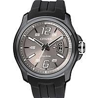 orologio solo tempo uomo Citizen Eco-Drive AW1354-07H