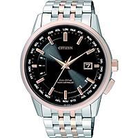 orologio solo tempo uomo Citizen Eco-Drive CB0156-66E