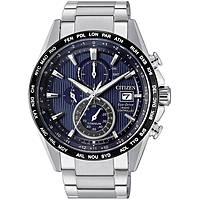 orologio solo tempo uomo Citizen H 800 AT8154-82L