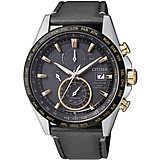 orologio solo tempo uomo Citizen H 800 AT8158-14H