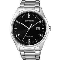 orologio solo tempo uomo Citizen Joy BM7350-86E