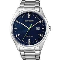orologio solo tempo uomo Citizen Joy BM7350-86L