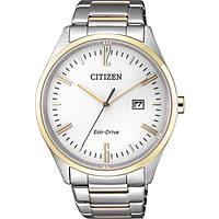orologio solo tempo uomo Citizen Joy BM7354-85A