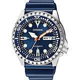 orologio solo tempo uomo Citizen Marine Sport NH8381-12L