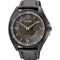 orologio solo tempo uomo Citizen Metropolitan AW1515-18H