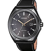 orologio solo tempo uomo Citizen Metropolitan AW1557-11H