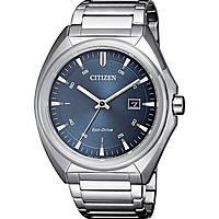 orologio solo tempo uomo Citizen Metropolitan AW1570-87L
