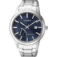 orologio solo tempo uomo Citizen Power Reserve AW7010-54L