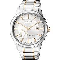 orologio solo tempo uomo Citizen Power Reserve AW7014-53A