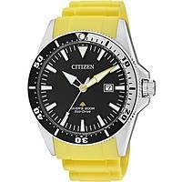 orologio solo tempo uomo Citizen Promaster BN0100-26E