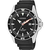orologio solo tempo uomo Citizen Promaster BN0100-42E