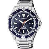 orologio solo tempo uomo Citizen Promaster BN0191-80L