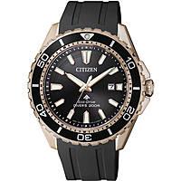 orologio solo tempo uomo Citizen Promaster BN0193-17E