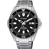 orologio solo tempo uomo Citizen Promaster BN0200-81E