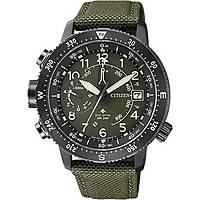 orologio solo tempo uomo Citizen Promaster BN4045-12X