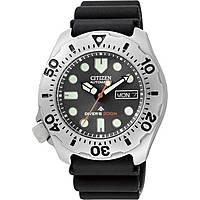 orologio solo tempo uomo Citizen Promaster NY0056-09E