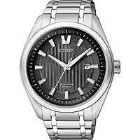 orologio solo tempo uomo Citizen Super Titanio AW1240-57E