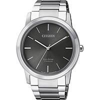 orologio solo tempo uomo Citizen Supertitanio AW2020-82H