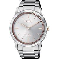 orologio solo tempo uomo Citizen Supertitanio AW2024-81A