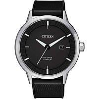 orologio solo tempo uomo Citizen Supertitanio BM7420-15E