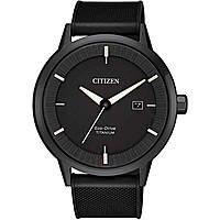 orologio solo tempo uomo Citizen Supertitanio BM7425-11H
