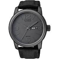 orologio solo tempo uomo Citizen Urban BM8476-15E