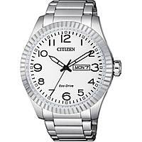 orologio solo tempo uomo Citizen Urban BM8530-89A