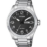 orologio solo tempo uomo Citizen Urban BM8530-89E
