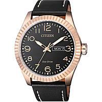 orologio solo tempo uomo Citizen Urban BM8533-13E