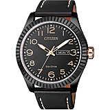 orologio solo tempo uomo Citizen Urban BM8538-10E