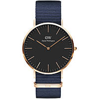 orologio solo tempo uomo Daniel Wellington Bayswater DW00100277