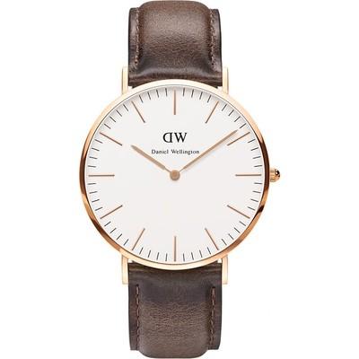 orologio solo tempo uomo Daniel Wellington Classic 0110DW