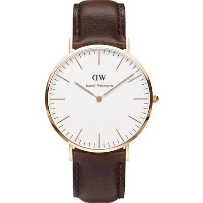 orologio solo tempo uomo Daniel Wellington Classic DW00100009