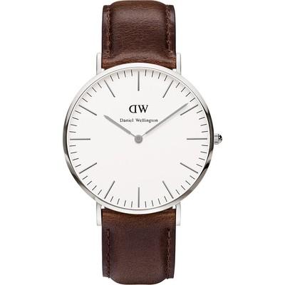 orologio solo tempo uomo Daniel Wellington Classic DW00100023