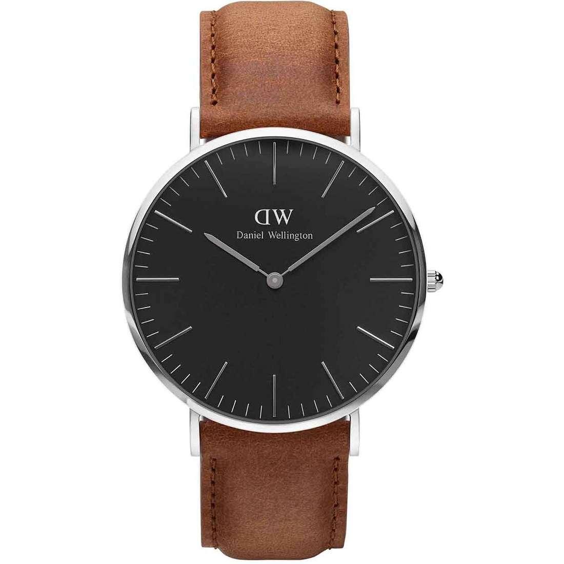 orologio solo tempo uomo Daniel Wellington Classic DW00100132