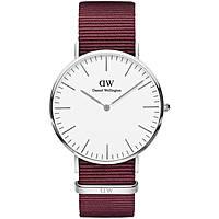 orologio solo tempo uomo Daniel Wellington Roselyn DW00100268