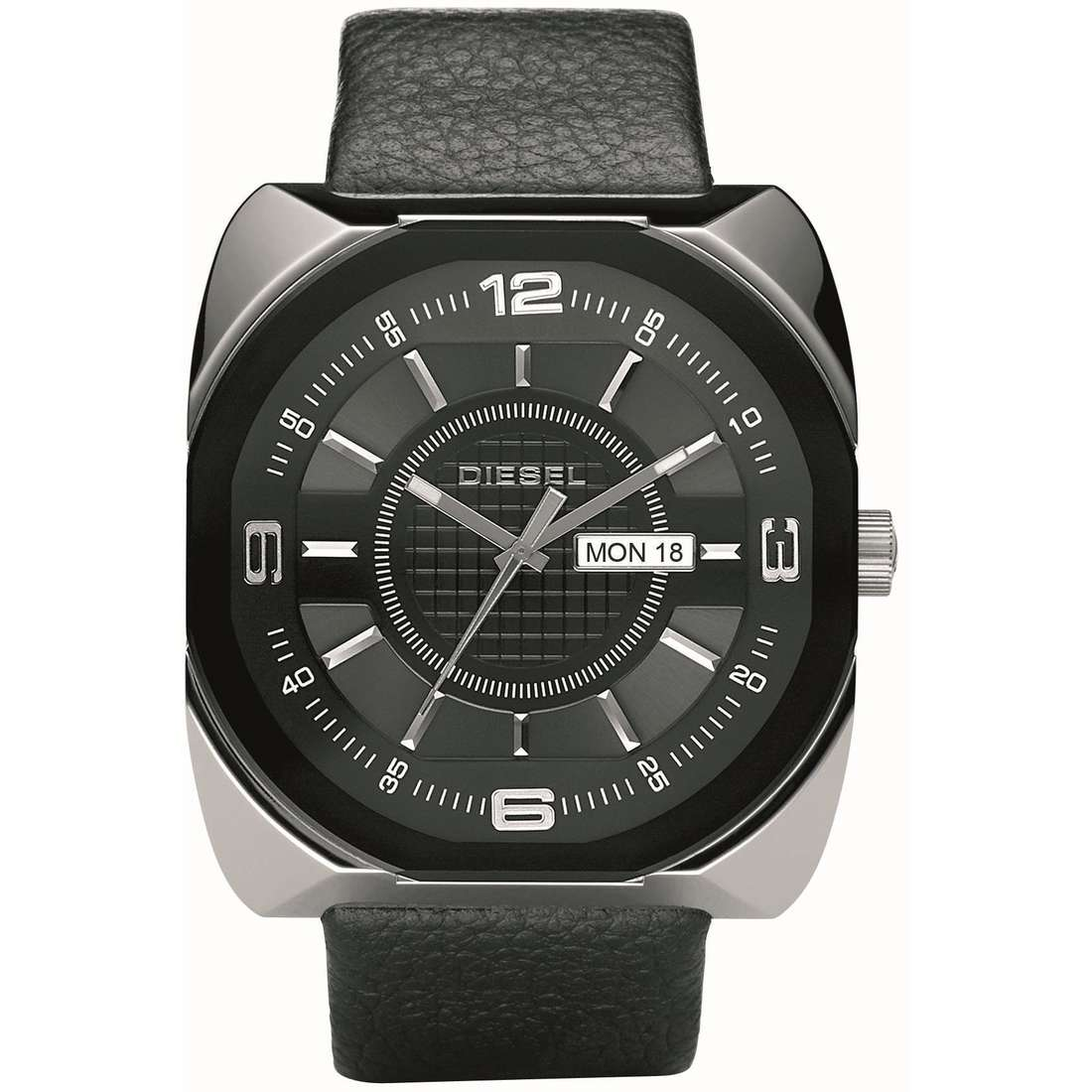 orologio solo tempo uomo Diesel DZ1117