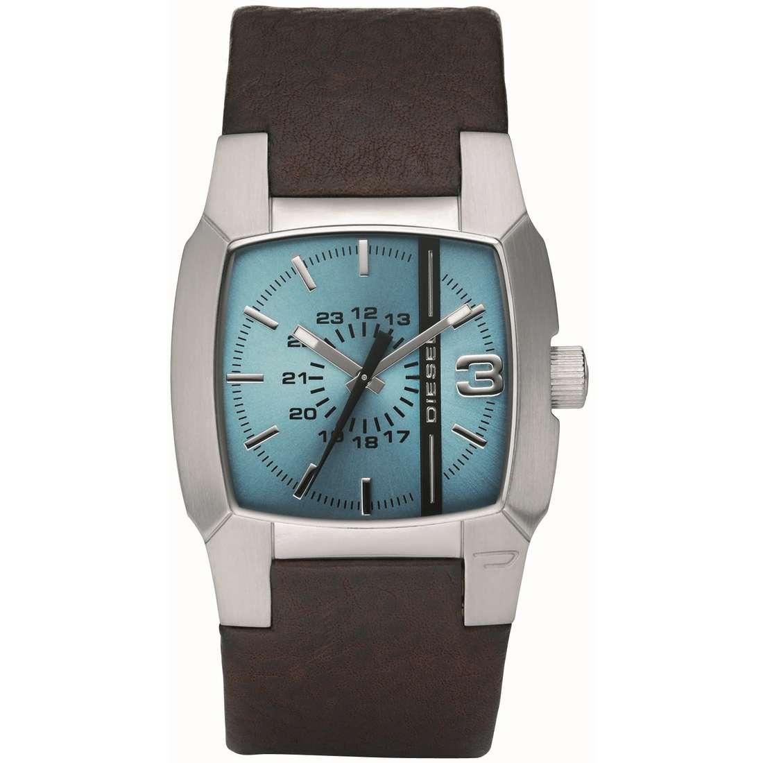 orologio solo tempo uomo Diesel DZ1123